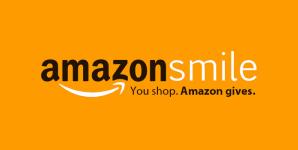 Logo von Amazon Smile